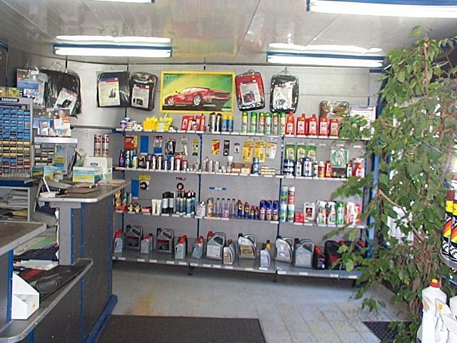 Gebr. Mader - Autoteile und Zubehör lieferservice